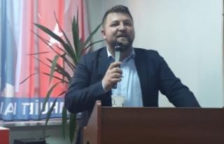 CHP Başakşehir İlçe Başkanı Bakır, Anneler...