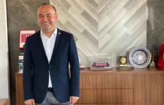 Özgür Karabat: TÜİK'i Çalışmadığı Yerden...