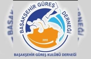 Başakşehir Güreş Kulübü Derneği'nin 4.Olağan...