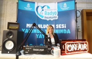 Radyo Başakşehir 5. Dönem Mülakatları Tamamladı