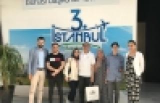 3. İstanbul Başakşehir'de 2,5 ayda 200 daire...