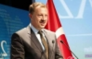 "Ak Partili Özel'den ""Cami müze olsun"" teklifine..."