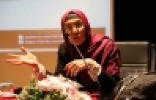Alev Erkilet'le Ortadoğu'daki İslami hareketler