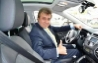 Atilla Şahin CHP Başakşehir Belediye Meclis Üyeliği...