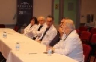 Avrasya Hastanesi Kalp Konseyi Önemli Konulara Değiniyor…