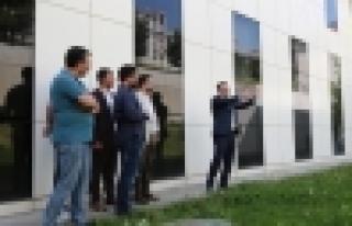 Bahçeşehir Vaditepe'ye Bilgievi Geliyor