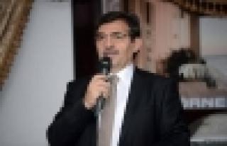 Bakan Güllüce, Başakşehir Belediyesini Ziyaret...