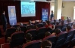 """Başakşehir """"Afet Bilinci Eğitimleri"""" başladı"""