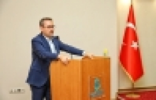Başakşehir Belediyesi'nin 2019 Yılı Faaliyet Raporu...