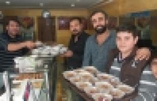 Başakşehir Bilgievleri Aşure gününü kutladı