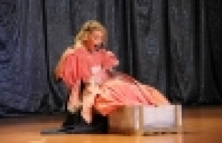 Başakşehir Çocuk Tiyatrolarına yoğun katılım