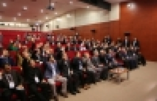 Başakşehir Kent Konseyi 3. Genel Kurul Toplantısı...