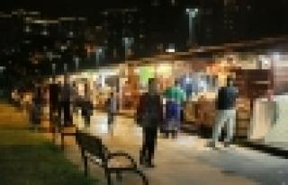 Başakşehir Ramazan etkinlikleri başladı