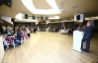 Başakşehir sağlık çalışanları 14 Mart'ta...