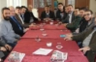 Başakşehir Spor kongresini yaptı