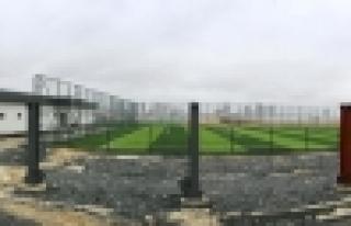 Başakşehir yeni stadına kavuşuyor