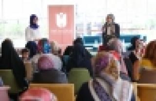 Başakşehir'de Bir İlk: Site Seminerleri