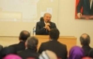 Başkan Uysal, Gençlerle Buluştu