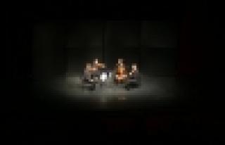 Borusan Quartet ile klasik müzik dinletisi