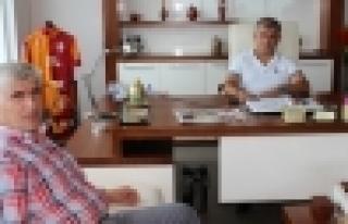 Cemal Doğan: ''Başakşehir de temel sorunlar...