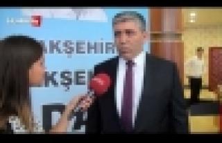CHP'li Kümeç AKP Şeffaf Değil