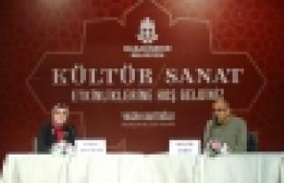 Derviş Zaim: Osmanlı'dan İlham Alıyorum