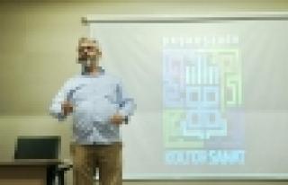 'Dijital Vatandaşlık Ve Sosyal Medya' Eğitimi...