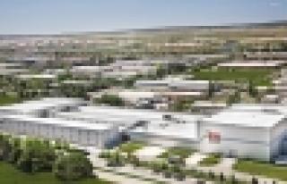 Eti'nin üretim tesisleri 'TSE COVID-19 Güvenli...