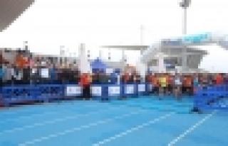 'Fun Run Series' Başakşehir'den start aldı