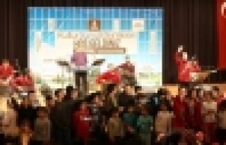 Grup Yürüyüş'ten özgürlük türküleri