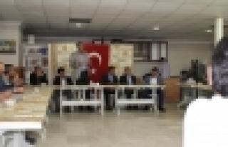 """HDP ilçe başkanı Seyithan Kırmızı """"Medine..."""