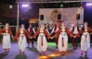 Hıdırleze Şamlar'da coşkulu kutlama