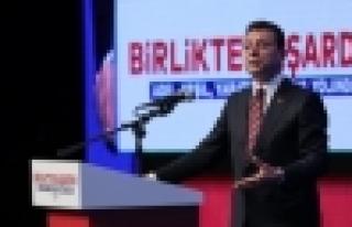İBB Başkanı İmamoğlu İstanbul Halkına 1.Yılının...