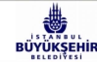 İstanbul Büyükşehir Belediyesi duyurdu