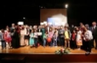 Kent Konseyi Kadın Meclisi Aile Okulu tamamlandı