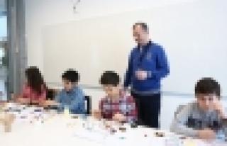 MakerLAB eğitimleri tamamlandı