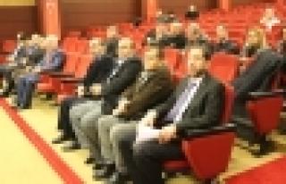 MHP Başakşehir Kongresini yaptı