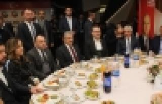 MHP'li Karataş Başakşehirde Eze eze kazanmak...