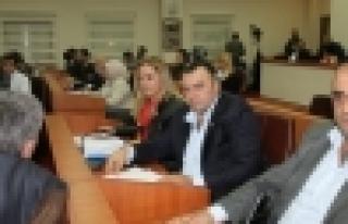 Murat Özkurt Mecliste Muharrem'i konuştu