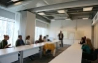 Müşteri adaylarına toplantı yönetimi için ipuçları