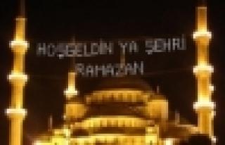Ramazan Ayı Ve Orucu Nedir ?