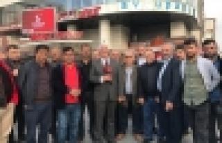 Siyasi Sokak Röportajlarının Aranılan Kanalı...