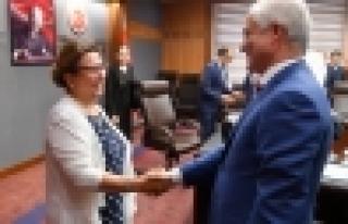 """Ticaret Bakanı Pekcan: """"İşbirliği içerisinde..."""