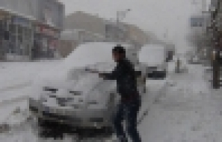 Türkiye 15 Yıl Önceki Kışı Yaşayacak