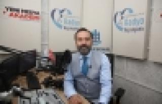 Türkiye Üzerinde Oynanan Oyunun Bir Parçası