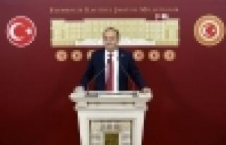 Vekil Karabat, İsrafın Önlenmesi için Çalışıyor