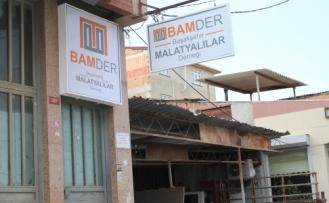 BAMDER yeni yönetimi işe hızlı başladı