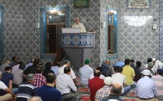 Cami Sohbetleri, Güvercintepe'de