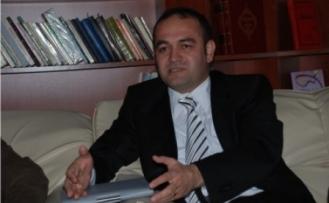 Özgür Karabat'ın kayınvalidesi vefat etti