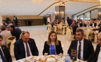 MHP Başakşehir seçim çalışmalarına başladı